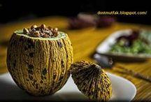 Dost Mutfak Yemek tarifleri / dünyadan ve yöresel kolay,pratik,denenmiş yemek tarifleri