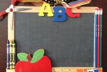 Primary Teaching Ideas / Education