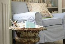 Decor Ideas: Dreamy Living Rooms