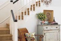 Decor Ideas: Dreamy Entryways