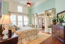 Decor Ideas: Dreamy Bedrooms