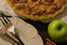 Food: Autumnal