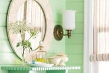 Decor Ideas: Dreamy Bathrooms