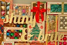 Holiday Ideas: Christmas