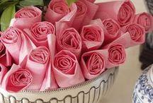 Holiday Ideas: Valentine's