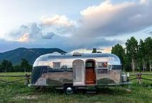 All Things Airstream / One of my dreams is to own an Airstream :)