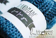 D.I.Y. Crochet/ Knitting