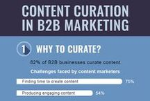 Content Marketing / Content marketing tips, strategy and trends