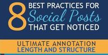 Social Media Marketing / Social media strategy, concepts and best practices