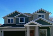 Walton - SOLD OUT / Hamlet's Newest Project. Walton Features Four New Homes!