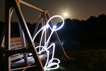 ART...Photography-Long Exposure/Lite Paintin' / by Ronnie Turner