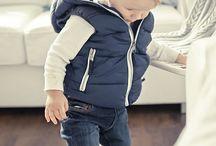 Baby Boy Style / For my little bundle of joy