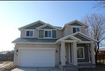 Selkirk- Sold Out / New single family homes in Taylorsville Utah- Sold Out.
