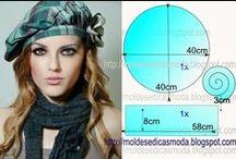 DIY ACESSÓRIOS DE MODA / Moda