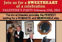 Valentine's Day / Great Valentine's Day ideas!