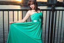 Day till Dusk / Model portfolio location shoot with Ceri Law at Cardiff bay