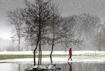 Let it snow !