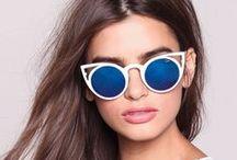 Throw Some Shade ♡ / Shop the cutest eyewear for the season!