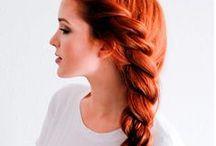 hair style (woman)