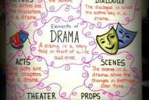 classroom drama
