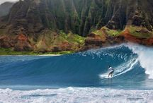 Hawaii - Someday I will manage to explore it's beauty