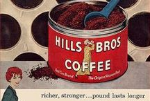 Hills Bros / Everything coffee. Everything Hills Bros.