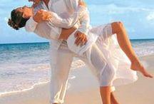 Weddings and Honeymoons / Beautiful worldwide locations to celebrate your wedding and honeymoon
