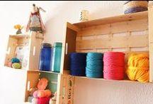 craftroom / dreaming a craftroom