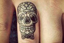 Ink / Lovely tatts