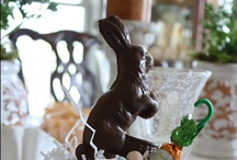 Simple Easter Brunch Ideas & Easter Egg Leftovers / Considering Brunch for Easter? Check out these great recipes for inspiration! Plus some GREAT recipes for Easter Egg Leftovers!