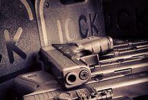 Fun With Guns / by Michael Gunaca