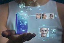 Tecnología, vanguardia, actualidad, futurista / by jorgeAEA