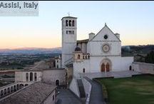 Assisi, Italy - September 2013 / -