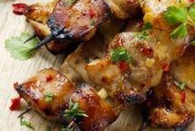 Din Din / What to make for dinnnnner :)