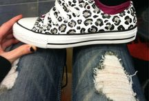 Shoes ! / Fancy huh