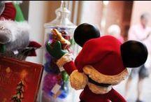 Walt Disney World at Christmas / The magical, fantastical Walt ©Disney World in Orlando, Florida - this is how Mickey & co do Christmas!   http://www.virginholidays.co.uk/destinations/florida/orlando/walt-disney-world-resort-holidays