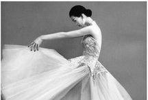 History of Fashion Photography