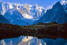 TMB - Tour du Mont Blanc