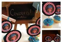 Simple Graduation Ideas-Parties, Gifts, More! / For my high schooler!