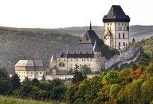Czech Castles / Castles in Czech republic. www.taylor-film.com