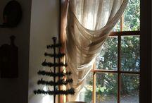 Gordyn idees(window dressing)