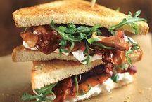 Is Sandwich. Is Art.