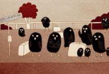 """Nansje : """"Animatie film"""" / by Nansje"""