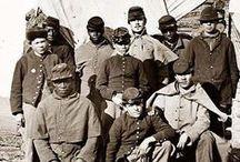 The History Buff - Civil War Era / From my Tumblr Blog