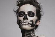Halloween inspirasjon