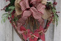 Versierings(decorations)