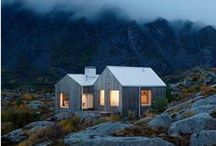 Holiday House design