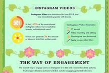 Infografías Social Media / Infografías del mundo del Marketing y Social Media