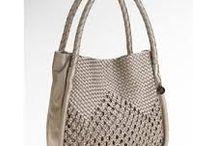 Bag hekle