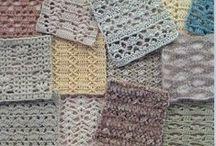 Mønster - Hekle - Crochet